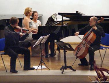KotorArt festival, 2005