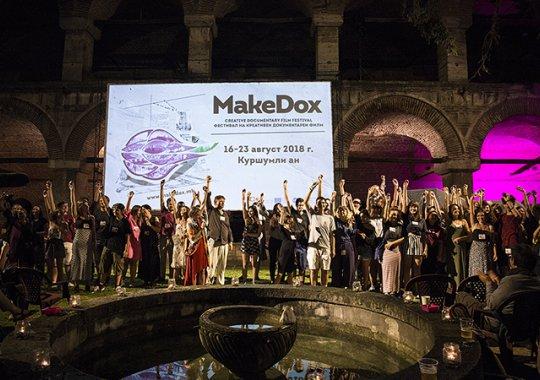 Otvoren 9. MakeDox