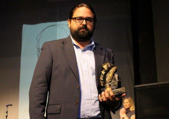 Nikolaidisu nagrada Meša Selimović