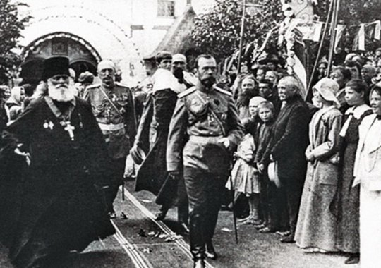 Kinoteka za 100 godina Oktobarske revolucije