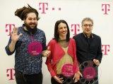 Dobitnici nagrade T-HT@MSU