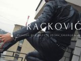 Racković u Štabu