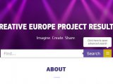 Baza podrške Kreativne Evrope