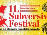 11. Subversive festival