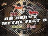 3. bg hevi metal fest