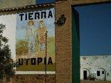 65. Martovski, Tierra Utopia