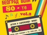 Beograd voli 80-te