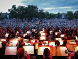 BGF koncert na otvorenom, Felc