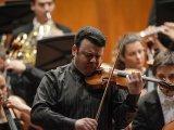 BGF, Vadim Gluzman, violina