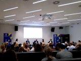 Forum Kreativna Evropa, EU Balkan