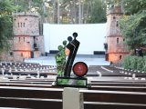 FEF Palic, Gorki list, nagrada publike