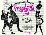 Freedom Art
