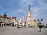 Novi Sad, EPK2021