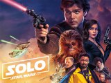 Solo Star Wars prica