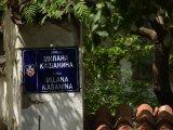 Ulica Milana Kasanina