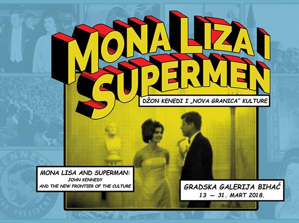 Mona Liza i Supermen u Bihaću
