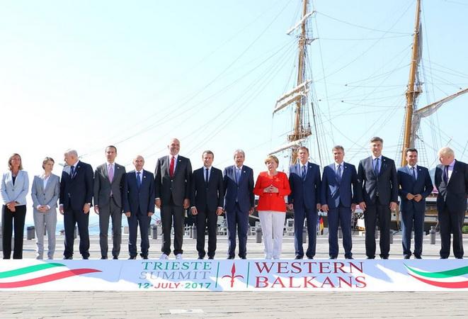 Osnivanje Naučne fondacije Zapadnog Balkana